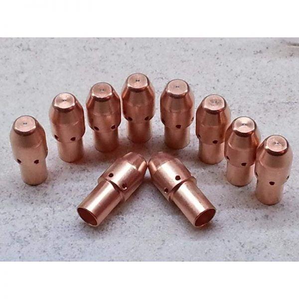 Electrod argint PT-37 - 0558004875