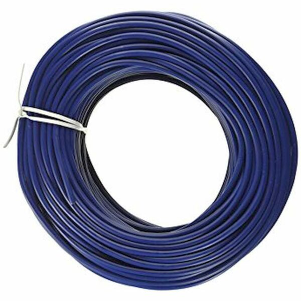 Cablu comanda 3 poli 0.5qmm - 100.0100