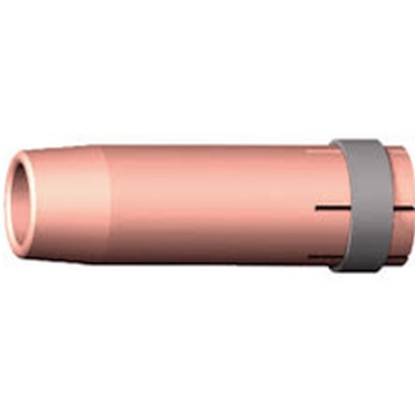 Duza gaz cilindrica NW 20 - 145.0051