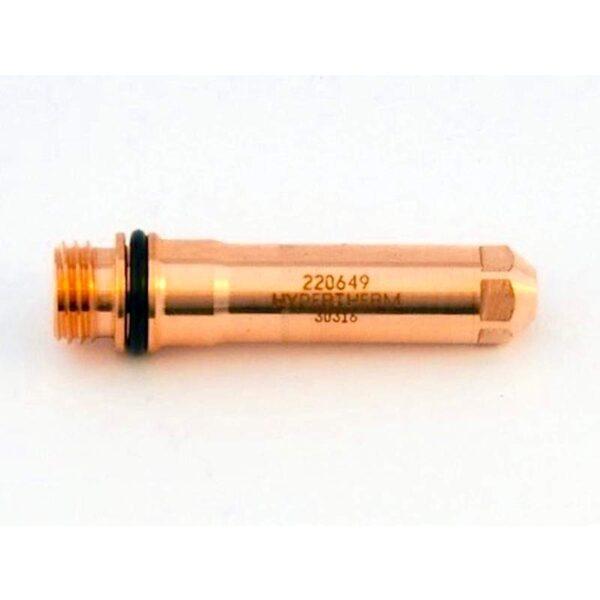 Electrod 130 A bevel - 220649