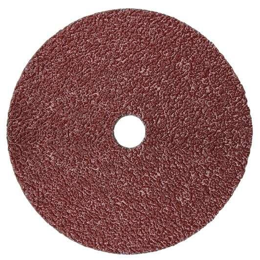 Disc fibra 115 mm P80+ 3M - 27627