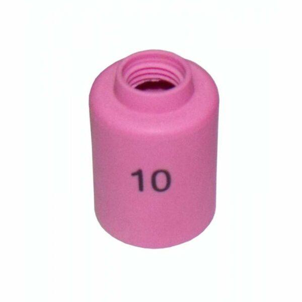 Duza gaz ceramica Gr. 10 Ø 16.0 mm - 701.0286
