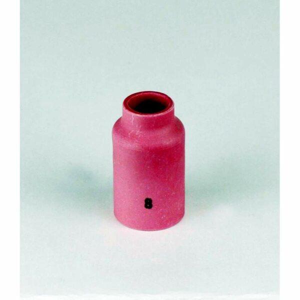 Duza gaz ceramica Gr. 8 Ø 12.5 mm/42mm - 701.0424