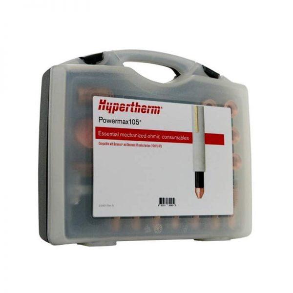 Kit esențial Powermax 105 de tăiere manuală - 851471