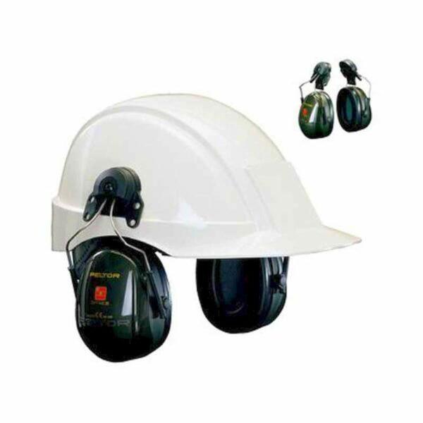 Antifoane externe atasabile la casca, OPTIME II - H520P3E-410-GQ