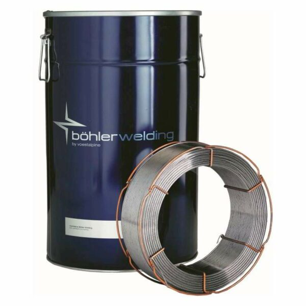Sarma MIG/MAG otel carbon BOHLER SG2 ER70S-6 (G 42 3 M G3Si1) -