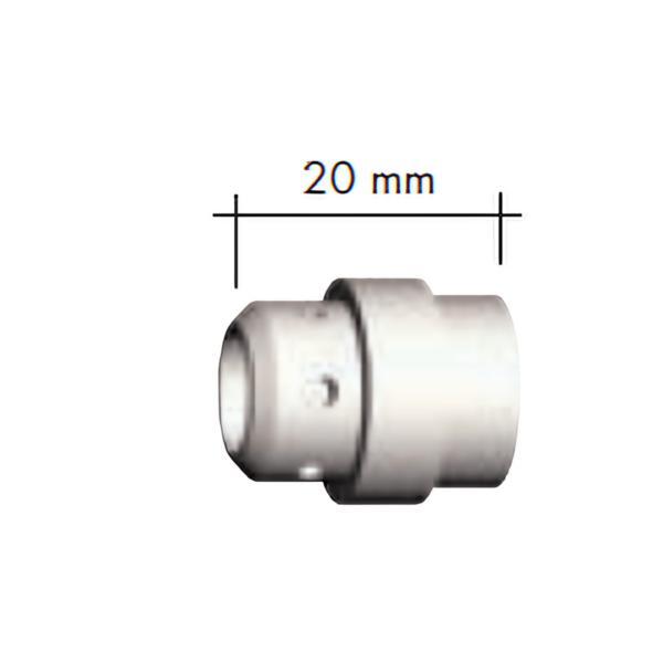 Difuzor de gaz standard - 012.0183