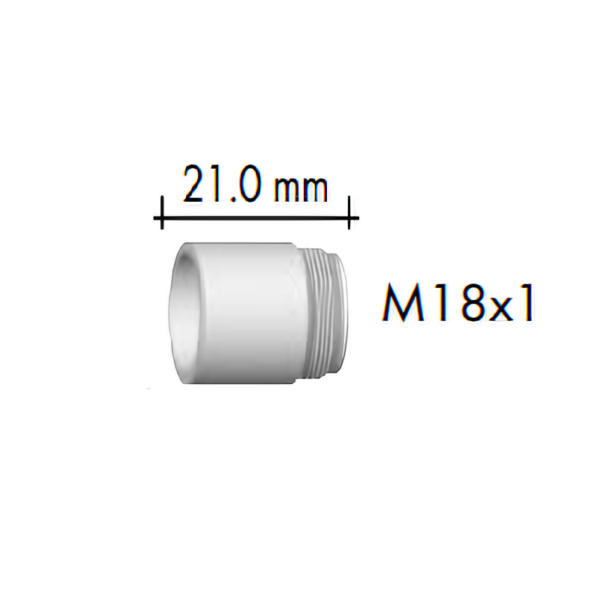 Difuzor gaz standard Robo 455D - 943.0284
