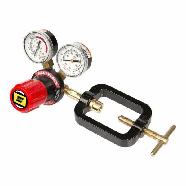 Redctor GF250-40-D54 Ar/CO2 230 Bar - 0700017466
