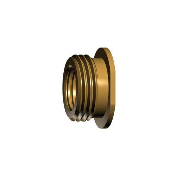 Izolator adaptor pentru difuzor gaz Abitig 150/260W - 776.0441