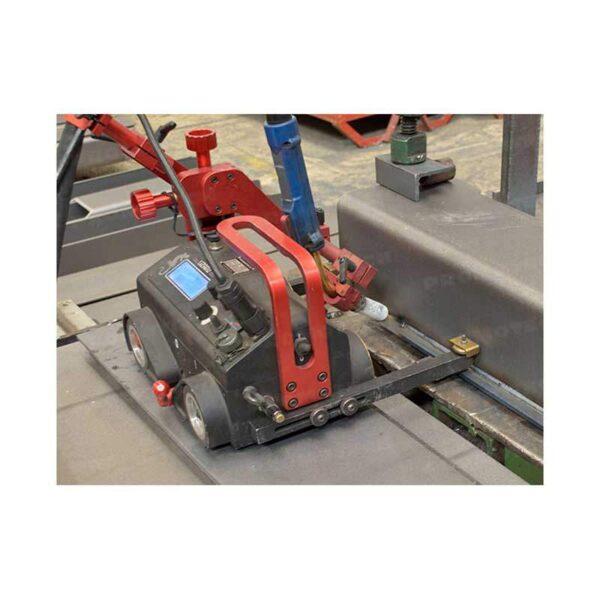 Tractor de sudare Promotech Lizard - WOZ-0476-10-20-01-0