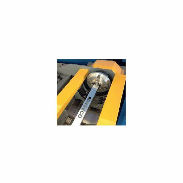 Microstep MSF - Masina de taiere cu laser -