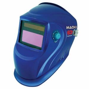 Masca de sudura automata GCE Mach 2