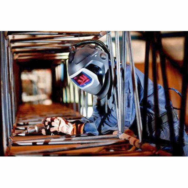 Masca de sudura automata 3M Speedglas 9100X - 501815