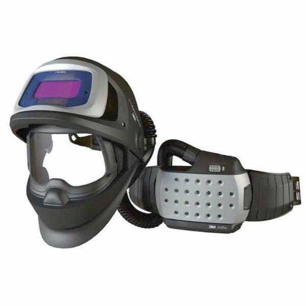 Masca de sudura 3M Speedglas 9100 FX Air