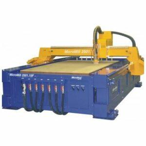 Masina frezare CNC MicroMill