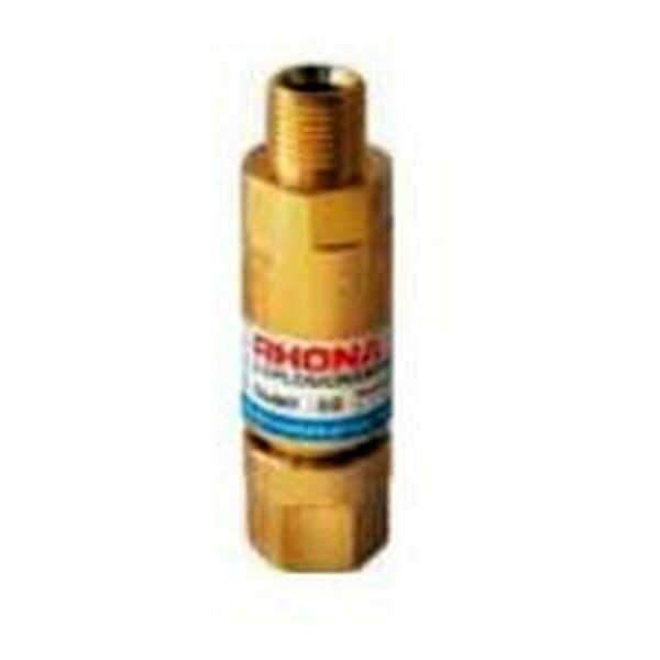 Opritor flacara reductor oxigen FR-18 1/4` - H0081810