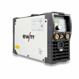 EWM Picotig 200 DC Puls TG