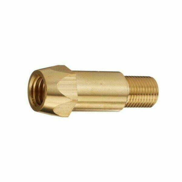 Portduza M10/M10x1 40mm - 142.0032