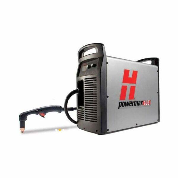 Aparat de taiere cu plasma Hypertherm Powermax 105 -