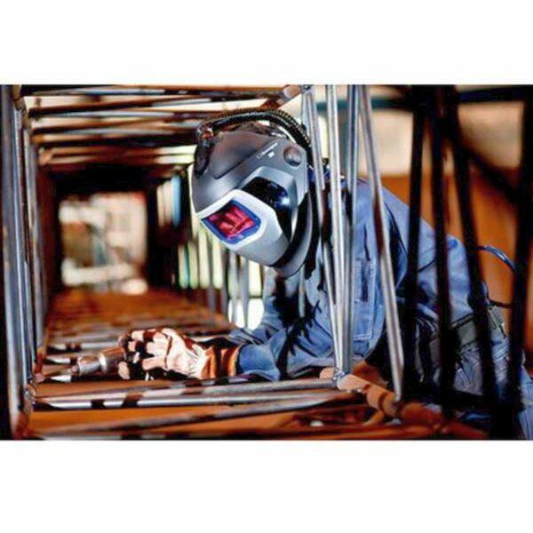 Masca de sudura automata 3M Speedglas 9100 FX Air - 547715