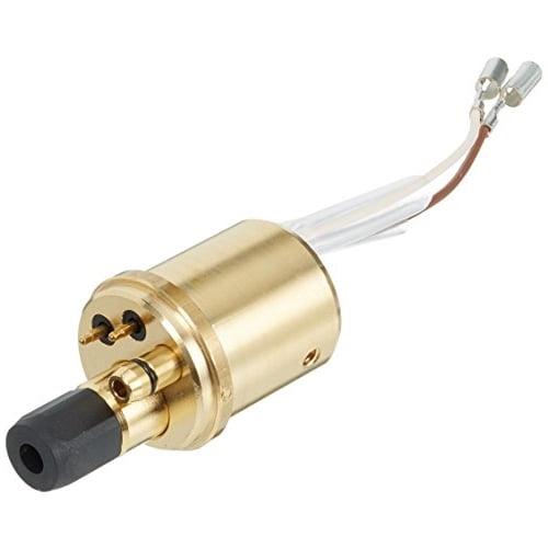 Stecker KZ-2 cu pini elastici - 501.0003