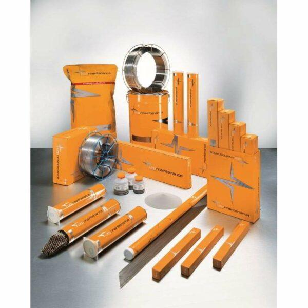 Electrozi aluminiu UTP 485 (AlSi5) -