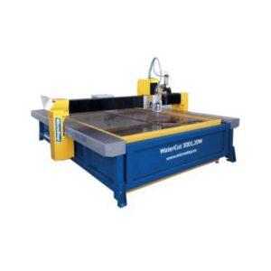 Masina de debitare cu apa CNC MicroStep-WaterCut