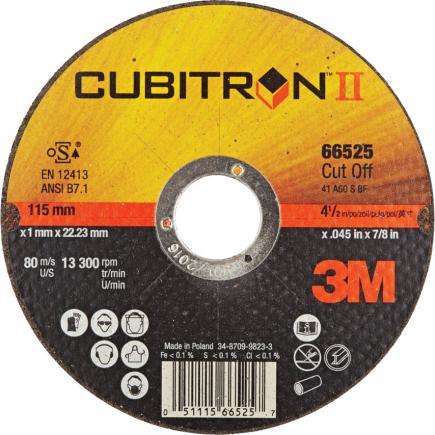 Disc debitare 230 mm x 2.5 3M - 65471