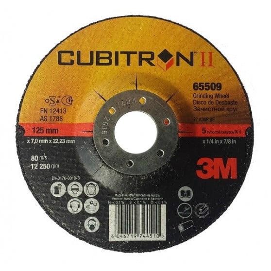 Disc polizare 230 mm x 4.2 3M - 81154