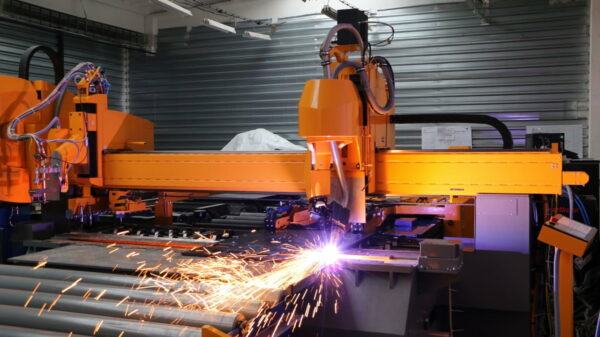 Masina de gaurire CNC MicroStep-DS -