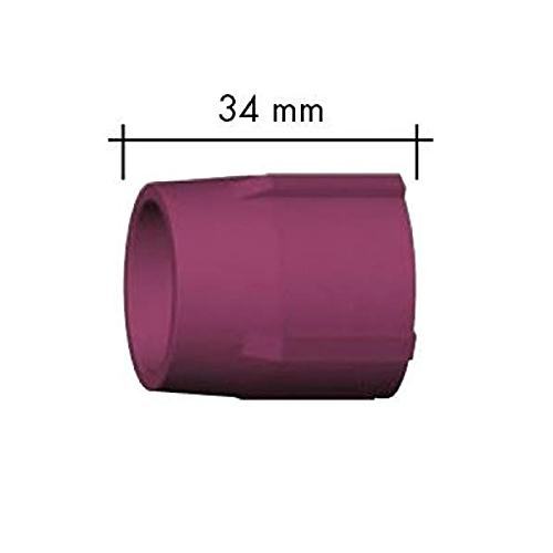 Duza gaz ceramica Jumbo 34 mm pt lentila gaz - 701.1202
