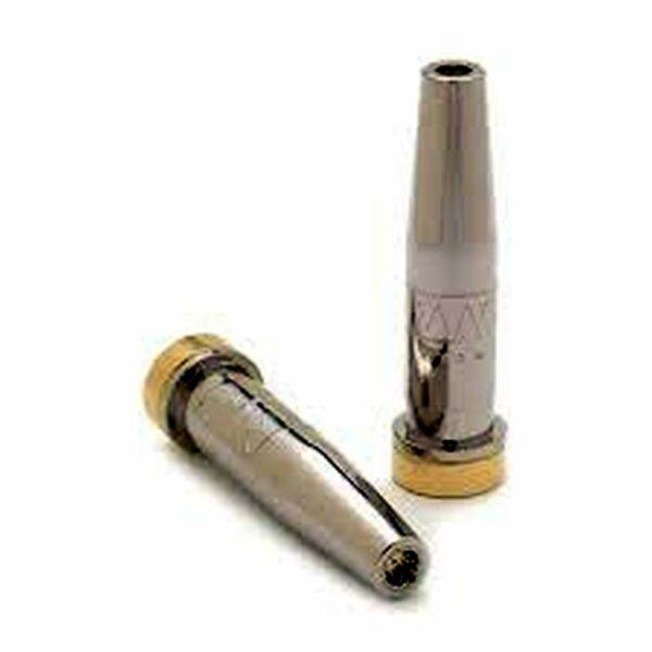 Duza Harris 150-175mm - VVC 3