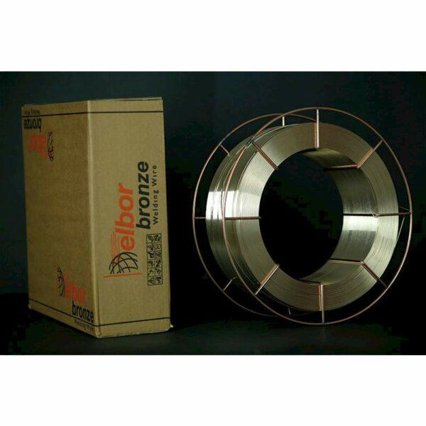 Sarma MIG/MAG otel carbon ELBOR SG2 Bronz -