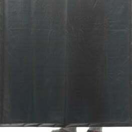 Perdea sudura CEPRO cu latimea de 220 cm -