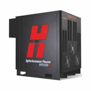 Aparat de taiere cu plasma Hypertherm HPR 400XD
