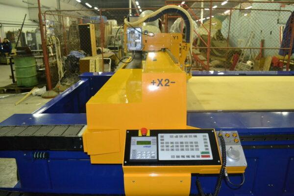 Masina frezare CNC MicroMill -