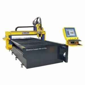 Masina debitare tabla CNC