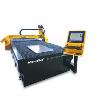 Masina de debitare tabla CNC MicroStep-PLCompact