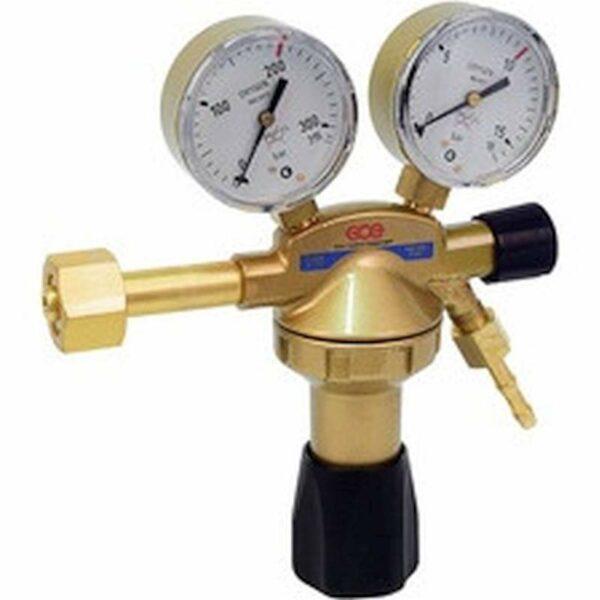 Reductor de presiune Rhona N2 200/10 bar (azot) - 0780624
