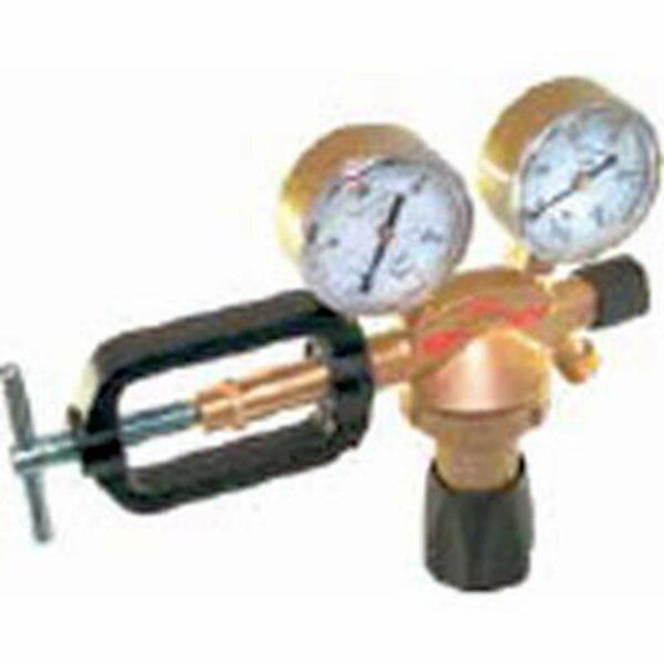 Reductor de presiune Rhona C2H2 40/2.5 bar - 0780863