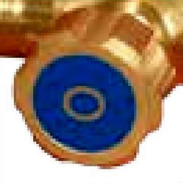 X511 Robinet O2 - 9382070