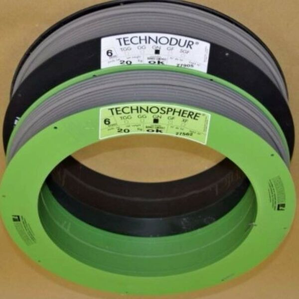 Sarma Technodur GN D6 - C010122B