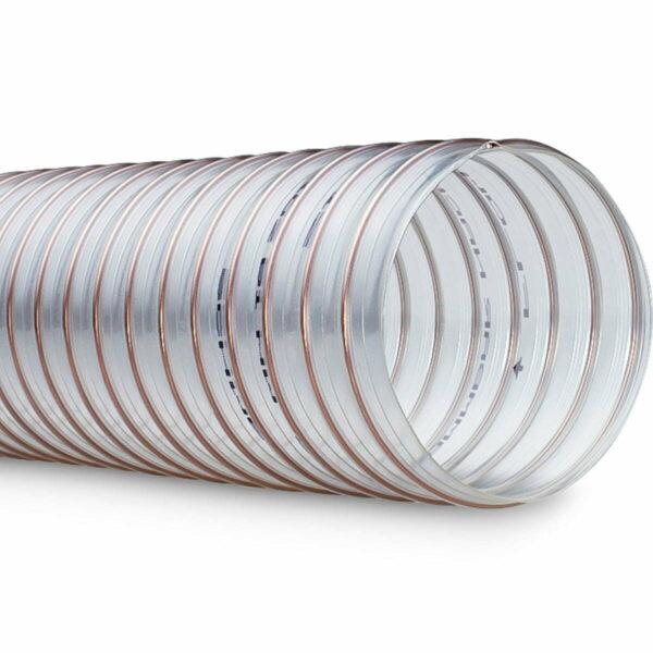 Suction And Pressure Hose up to 100°C -