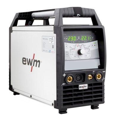 EWM Tetrix 230 DC Comfort 2.0 puls 5P TM - 090-000240-00502