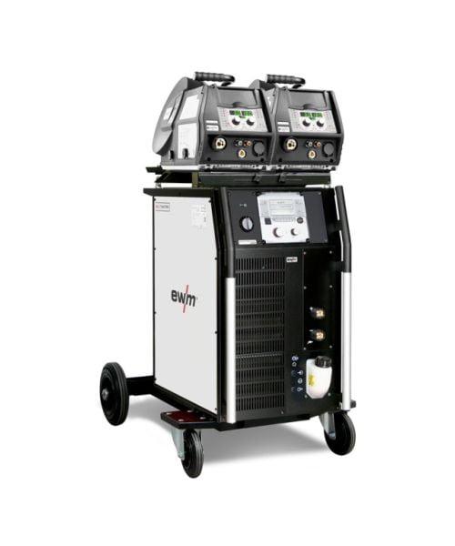 EWM Phoenix XQ puls decompact -