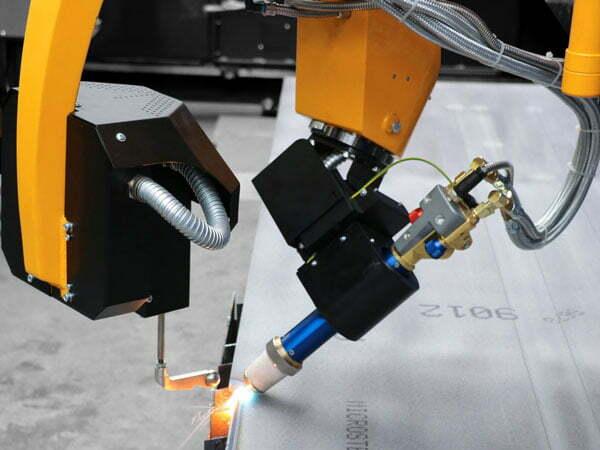 Arzatoare GCE FIT+ pentru tăiere mecanizată -