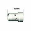 Difuzor de gaz L=28mm